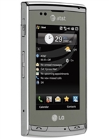WHOLESALE LG INCITE CT810 3G TOUCHSCREEN GSM UNLOCKED CELLPHONE AT&T CR