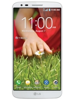 New LG G2 D801 White 4G LTE Cell Phones RB