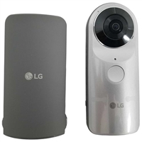 Wholesale LG G5 LG-R105 Friends 360 Cam Silver