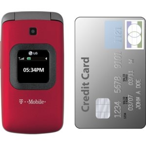 Smartphone gs170