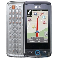 WHOLESALE LG GW520 3G SILVER QWERTY TOUCHSCREEN RB