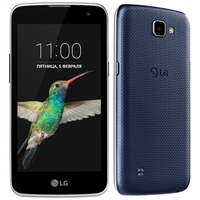 Wholesale LG K4 4G Dual K130E Blue Cell Phone