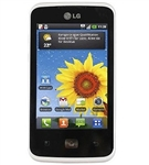 WHOLESALE, LG OPTIMUS HUB E510 3G WI-FI ANDROID GSM UNLOCKED RB