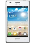 LG Optimus L5 E610 White Unlocked Cell Phones RB