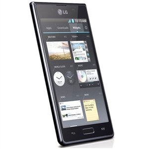 WHOLESALE, NEW LG OPTIMUS L7 P700 BLACK 3G WIFI TOUCHSCREEN GSM UNLOCKED