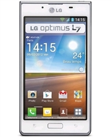 WHOLESALE, LG OPTIMUS L7 P700 WHITE 3G WIFI TOUCHSCREEN GSM UNLOCKED RB