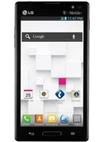 Wholesale LG Optimus L9 P769 T-Mobile Black Cell Phones RB