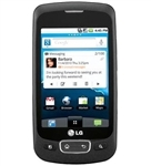 WHOLESALE, LG OPTIMUS T P509 BLACK T-MOBILE RB