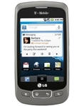 Wholesale Lg Optimus T P509 Silver T-Mobile Cell Phones Rb