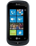 WHOLESALE LG QUANTUM C900 AT&T GSM UNLOCKED WINDOWS PHONE 7