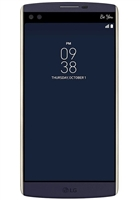 LG V10 H900 BLUE AT&T 4G LTE Cell Phones RB