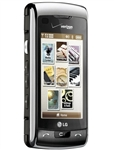 WHOLESALE LG ENVY TOUCH VX11000 BLACK RB