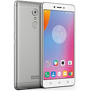WholeSale Lenovo K6 Note Silver Android v6.0 (Marshmallow) Mobile Phone
