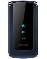 Wholesale Maxwest Blade Blue Cell Phones