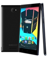 Wholesale Brand New Maxwest Gravity 6.0 Black Cell Phones