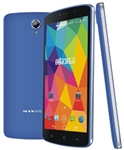 Wholesale Brand New Maxwest Nitro 5.5 Blue Cell Phones