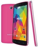 Wholesale Brand New Maxwest Nitro 5.5 Pink Cell Phones