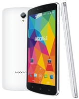 Wholesale Brand New Maxwest Nitro 5.5 White Cell Phones