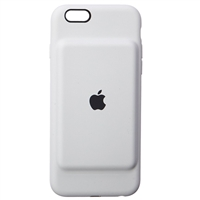 WholeSale Apple White Battery Case for iPhone 6