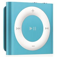 Wholesale Apple iPod Shuffle 2GB - Blue (MKME2HN/A)