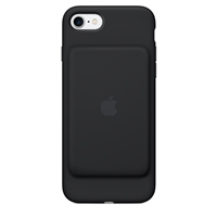 WholeSale Apple iPhone 7 Smart Battery Case - Black