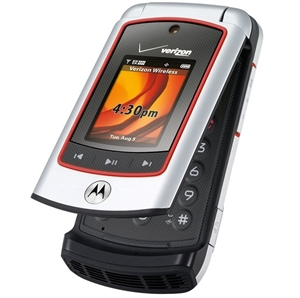 WHOLESALE  MOTOROLA ADVENTURE V750 RB VERIZON CDMA PAGEPLUS