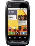 Wholesale Motorola Citrus WX445 Black Verizon Cell Phones RB