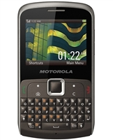 WHOLESALE NEW MOTOROLA EX112 WHITE GSM UNLOCKED