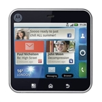 WHOLESALE MOTOROLA FLIPOUT MB511 3G WIFI AT&T WHITE CR