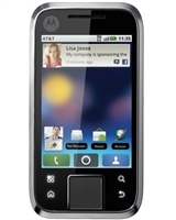 WHOLESALE, NEW MOTOROLA FLIPSIDE MB508 3G WI-FI TOUCHSCREEN QWERTY