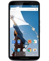 NEXUS 6 XT1103 BLUE 4G LTE Android Cell Phones RB