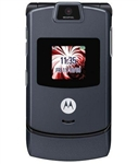 Wholesale Motorola Razr V3 Gray Unlocked Cell Phones RB
