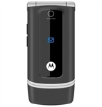 WHOLESALE MOTOROLA W375 BLACK RB 8/19