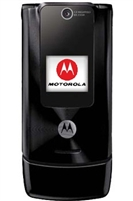 Motorola W490/W510 Black T-Mobile GSM Unlocked Cell Phones RB