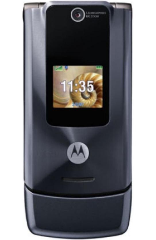 Wholesale Motorola W490 W510 Gray T Mobile Gsm Unlocked Cell Phones Factory Refurbished