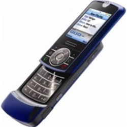 WHOLESALE MOTOROLA Z3 RIZR BLUE FACTORY REFURBISHED