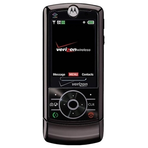 WHOLESALE, MOTOROLA Z9C 3G SLEEK SLIDE PHONE VERIZON PAGE PLUS