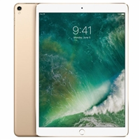 Wholesale Apple iPad Pro MPHJ2HN/A 256GB Wi-Fi  4G LTE Gold Tablet