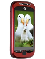 HTC myTouch Slide 4G Red Android T-Mobile Cell Phones RB