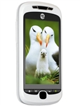 HTC myTouch Slide 4G White Android T-Mobile Cell Phones RB