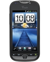 HTC myTouch 4G Black T-Mobile Android Cell Phones RB