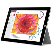 WholeSale Microsoft Surface Pro3 i3 64GB Windows 10 Laptops