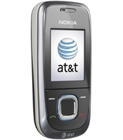 WHOLESALE BRAND NEW NOKIA 2680 SLIDE BLACK AT&T