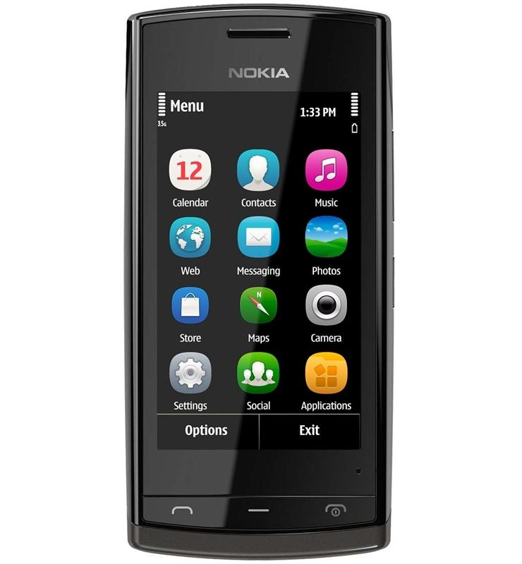 Smartphones cis 500