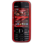 WHOLESALE NEW NOKIA 5730 RED 3G 3.15 MP QWERTY CARL ZEISS