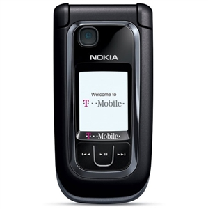 WHOLESALE NOKIA 6263 T-MOBILE GSM UNLOCKED RB