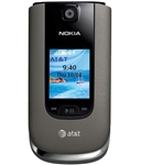 Nokia 6350 Gray GSM Unlocked Cell Phones