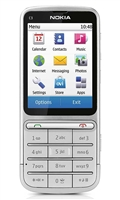 Nokia C3-01 Gray Cell Phones RB