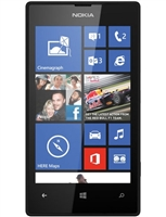Nokia Lumia 520 AT&T Black Cell Phones RB
