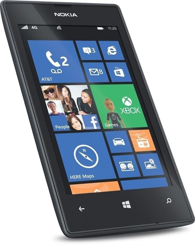 Nokia Lumia 520 Black Price Wholesale Nokia...